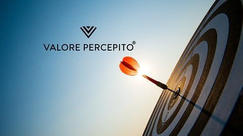strategia marketing vincente di valore percepito